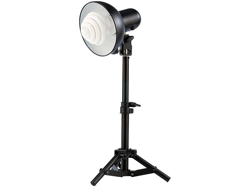 fotolampe support und service elemente amazon