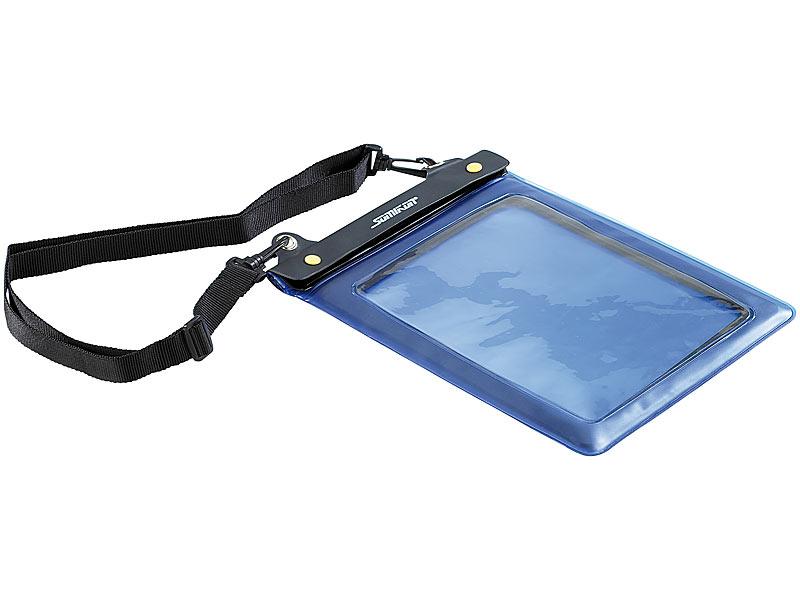 somikon wasserdichte outdoor schutztasche f r ipad 1 2 3 4 air. Black Bedroom Furniture Sets. Home Design Ideas