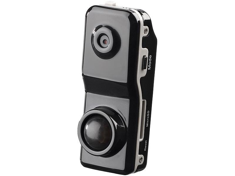 überwachungskamera mit aufzeichnung außen