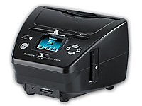 "Somikon 3in1-Dia-/Foto & Negativ-Scanner ""SD-1310"" (refurbished)"