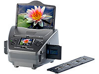Somikon Dia-/Foto-& Negativ-Scanner SD-1400 (refurbished)
